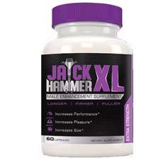 Jack Hammer XL