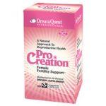 Procreation Female Fertility Reviews