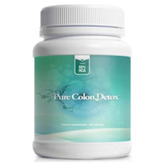 Pure Colon Detox