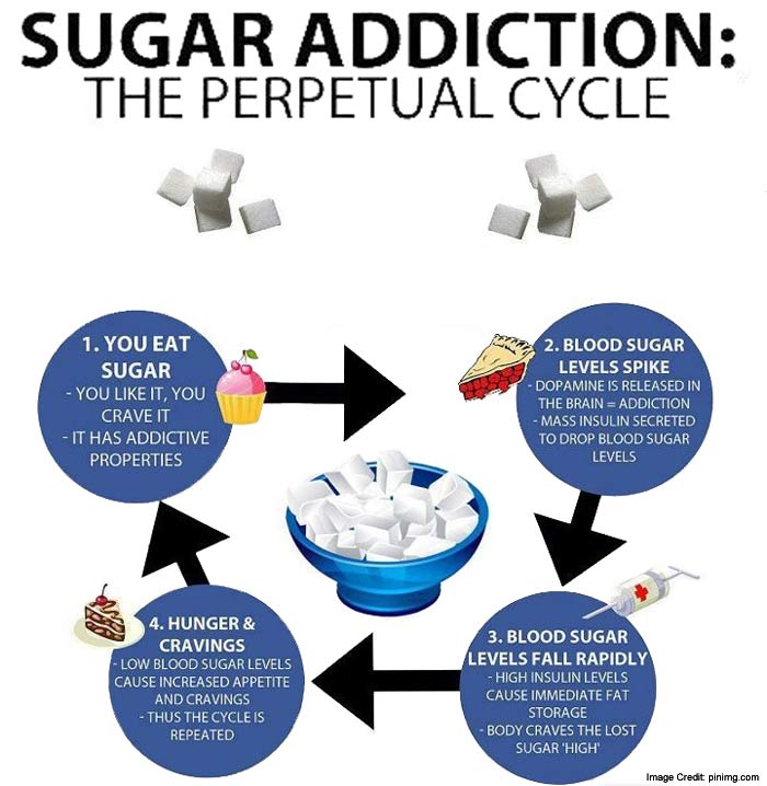 Sugar Cravings Info