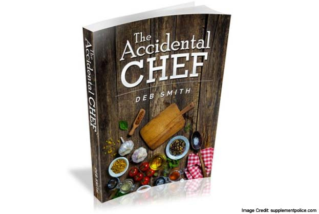 About The Accidental Chef