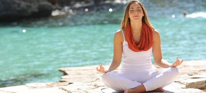 Breathing-Based Yoga