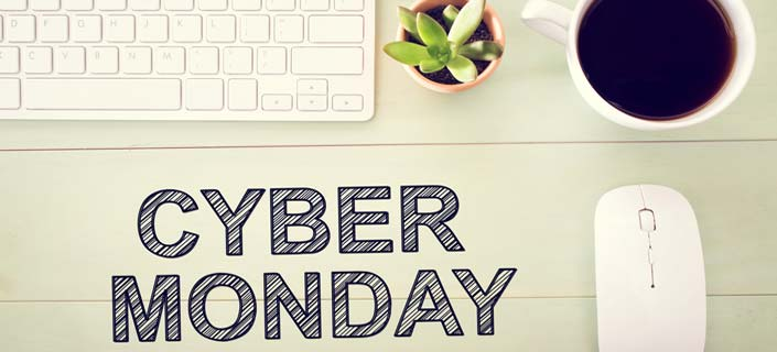 About Cyber Monday