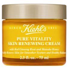 Kiehls Pure Vitality Skin Renewing