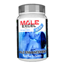 Male Excel Max
