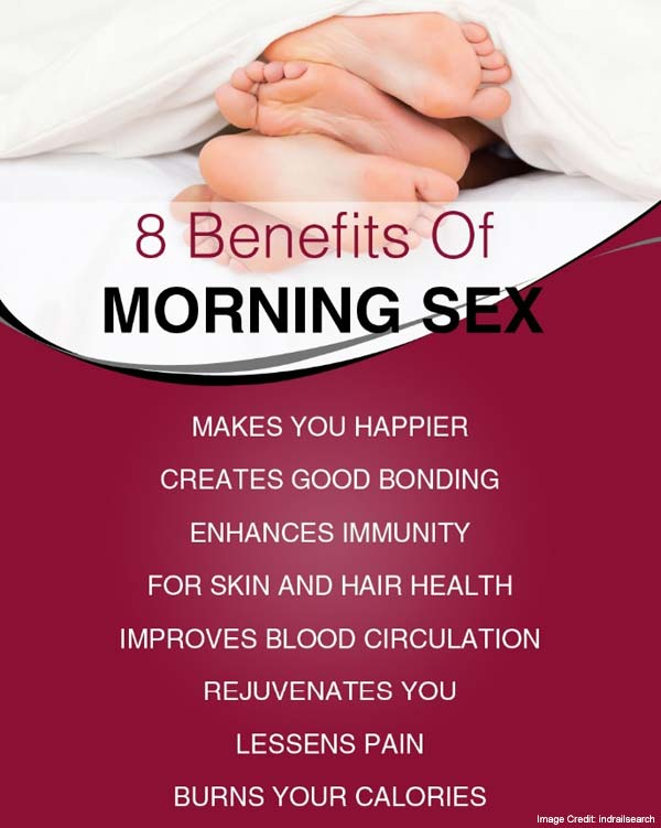 Morning Sex Info
