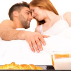 Morning Sex Is Called the Best Sex