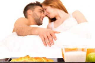 Why Morning Sex Is Called the Best Sex?