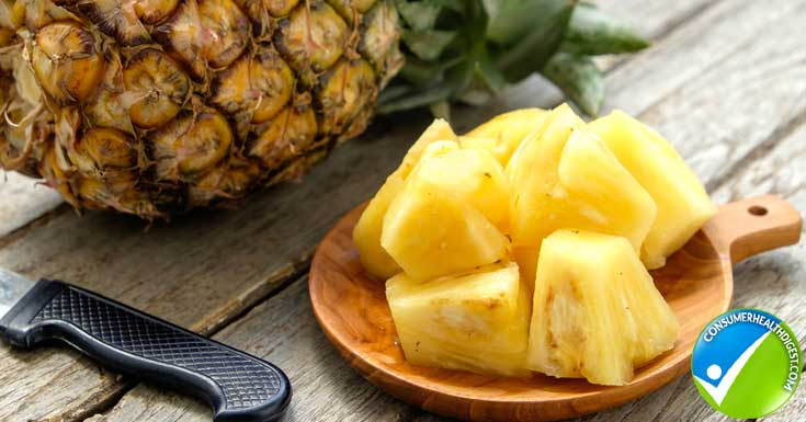 Pineapple and Pregnancy