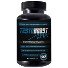 What is ZMA-5?