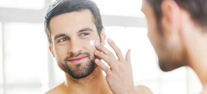 Tips for Men to Get Clear and Perfect Skin