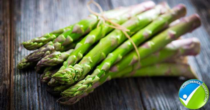 Asparagus Food Help