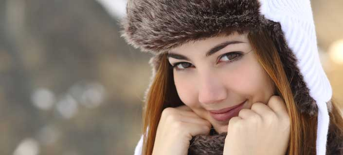 Easy Ways You Can Avoid Dry Winter Skin