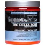 BPM Lab's The Delta Zone Reviews