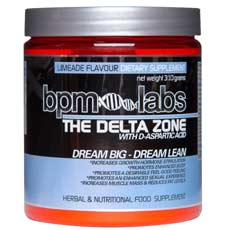 BPM Lab's The Delta Zone