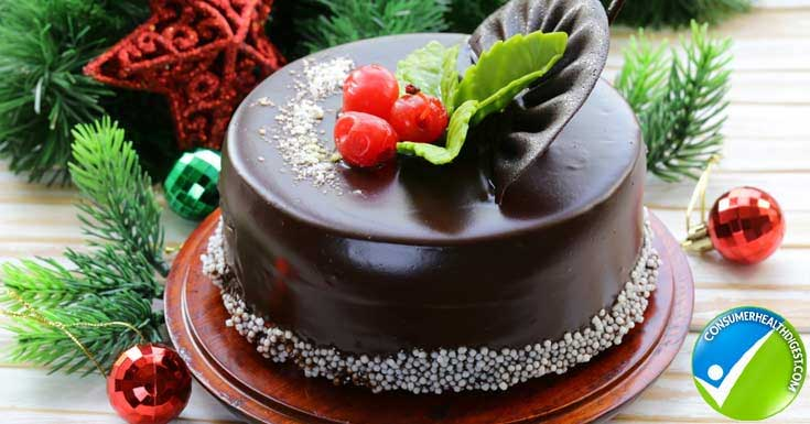Chocolaty Dessert