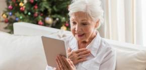 Christmas Holiday Safety and Memory Loss