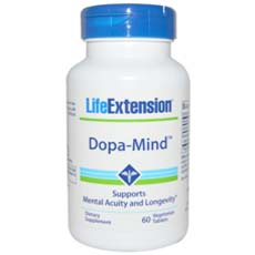 Dopa Mind
