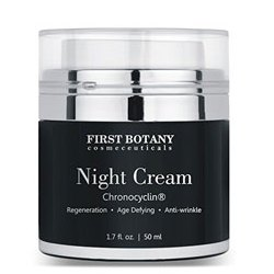 First Botany Night Cream