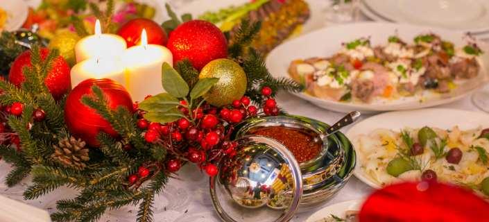 Healthier Christmas Tips