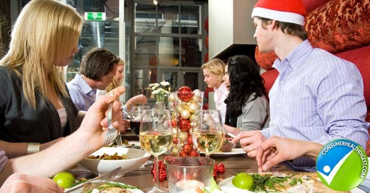 Italian-Inspired Christmas