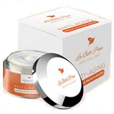 La Belle Peau Cream