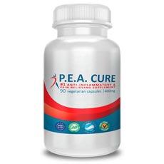 PEA Cure