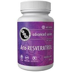ACTA-Resveratrol