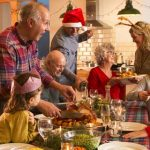 10 Tips to A Healthier Christmas This Year!