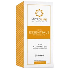 Vasayo Microlife Core Essentials