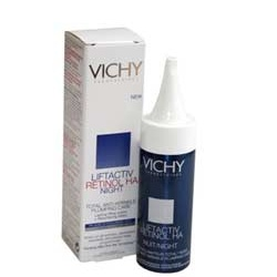 Vichy LiftActiv Retinol HA Night Cream