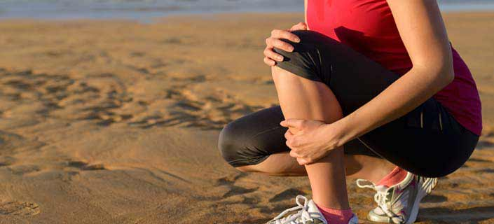 Ways to Get Rid Of Shin Splints