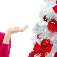 Wrinkle Free Skin This Christmas