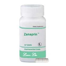 Zanaprin
