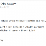 Abo Factory