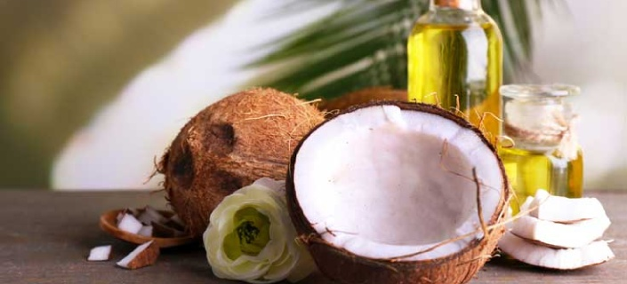 9 Fabulous Beauty Tips Using Coconut Oil