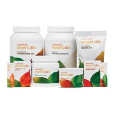 Arbonne Weight Loss Program
