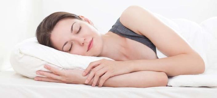 Beauty Sleep Tips