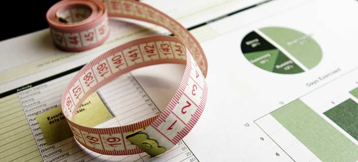 Calculate Calorie Burn Ratio