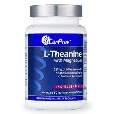 CanPrev L-Theanine