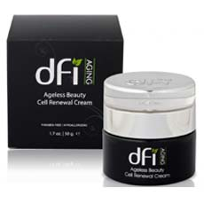 DFI Aging Ageless Beauty Cell Renewal Cream