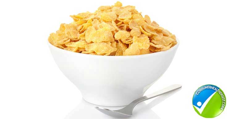 Erewhon Corn Flakes