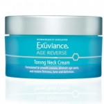 Exuviance Age Reverse Toning Neck Cream Review: Is it Safe?