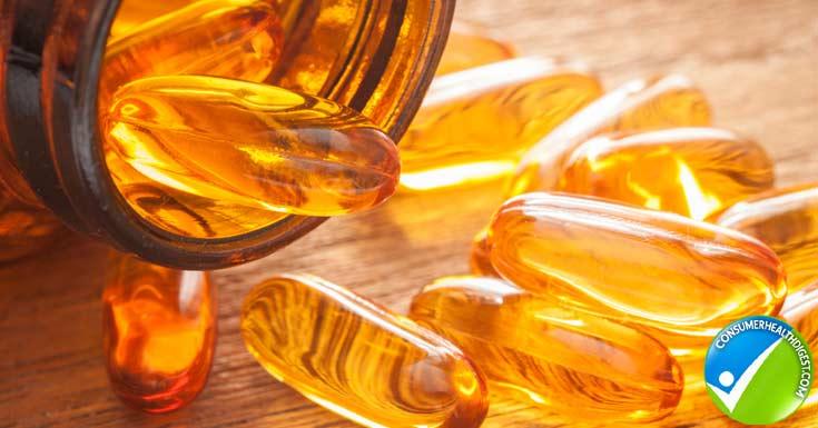Fish Oil Supplementation