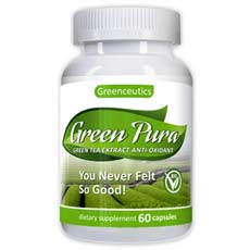 Greenceutics Green Pura