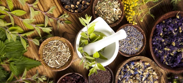 herbs increase fertility in men