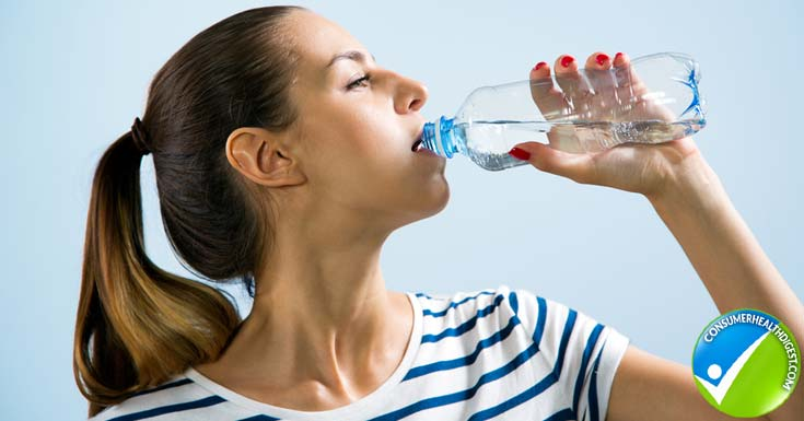 Metabolism and Dehydration