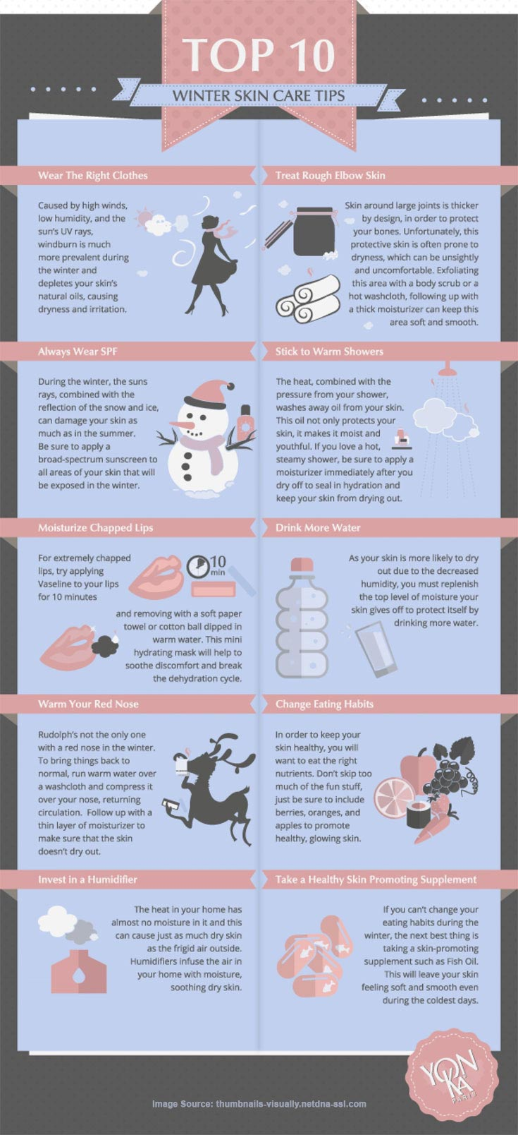 Pros and Cons of The Cold