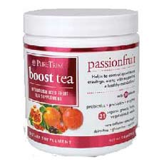 PureTrim Boost Tea