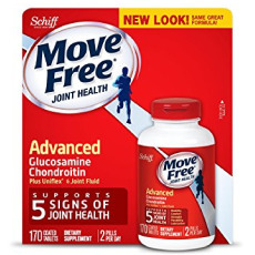 Schiff Move Free Advanced Triple Strength
